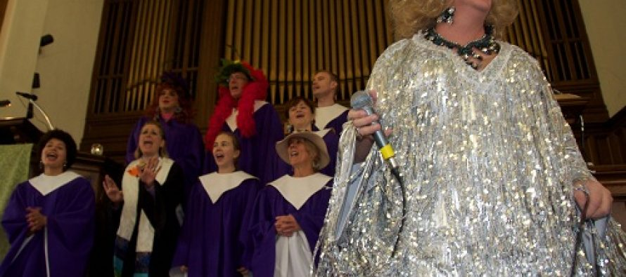 "Sodoma y Gomorra hoy: ''Iglesia'' celebra festival de ""música gospel transsexual"""