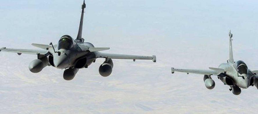 Francia se declara en guerra total contra Estado Islámico
