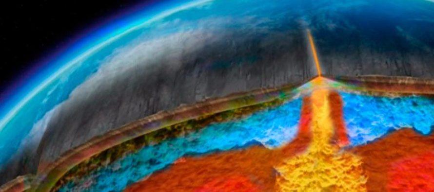 Geólogos descubren inmensas fuentes de agua descritos en la biblia