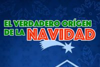 [ESTUDIO] El Verdadero Origen de la Navidad, Ps. Edwin Santana