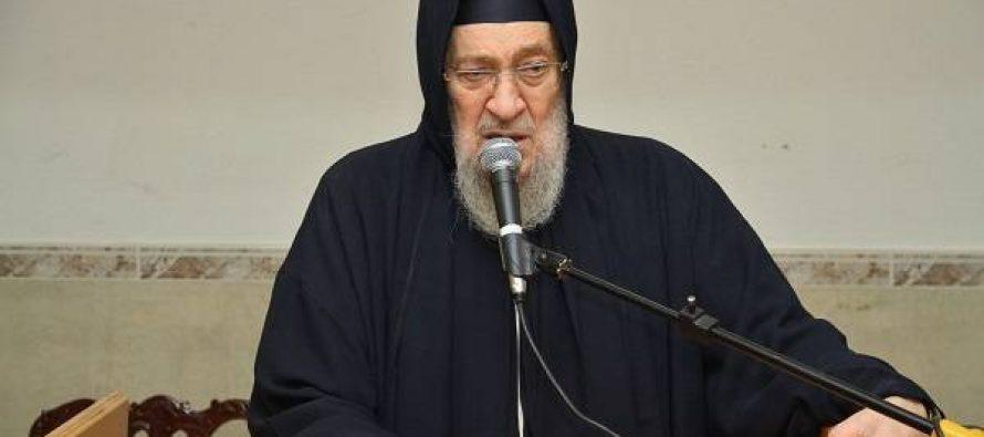 """Rabino Baruj Abujatzeira: """"Todo se ha cumplido, la venida del Mesías es inminente"""""""