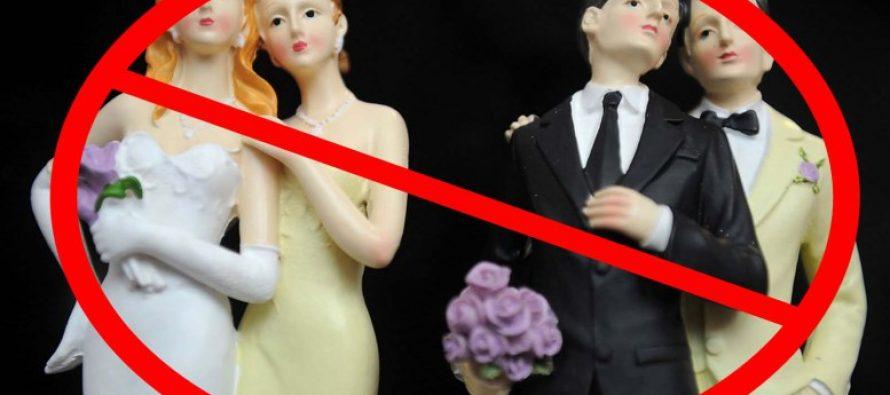 """Gloria a Dios! Corte Suprema de Alabama dice no al """"matrimonio gay"""