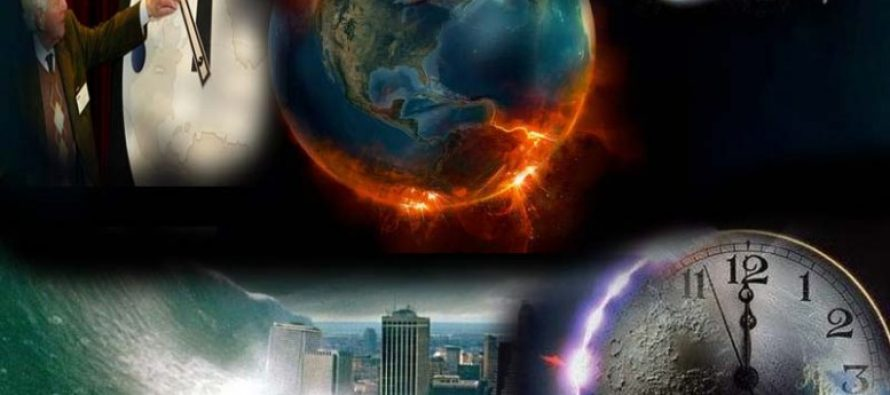 El 'reloj del fin del mundo' anunciará si se aproxima una catástrofe global