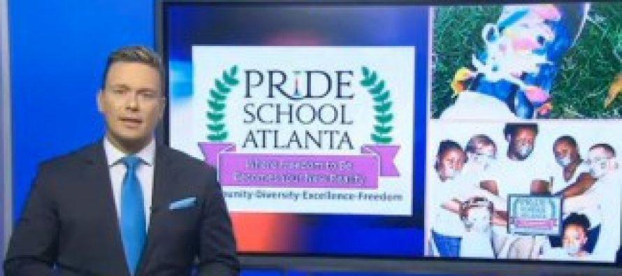 Crean la primera escuela para niños homosexuales y transexuales en EE.UU. como en Sodoma
