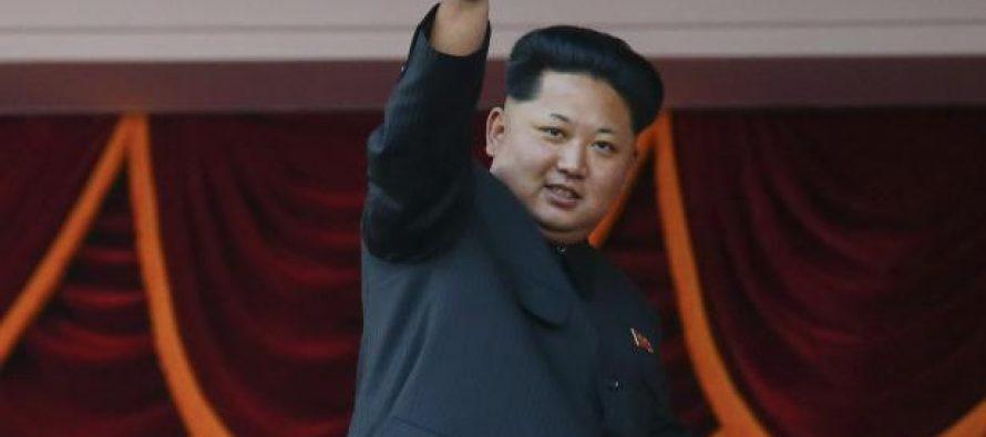 """Corea del Norte amenaza con reducir a EEUU a """"llamas y cenizas"""""""