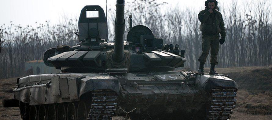 El ejército ruso realiza maniobras a gran escala simulando una guerra nuclear