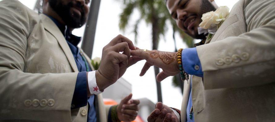 BUENAS NOTICIAS! Juez declara ilegal el matrimonio homosexual en Puerto Rico.