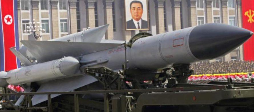 Corea del Norte amenaza a EE.UU. con un ataque nuclear