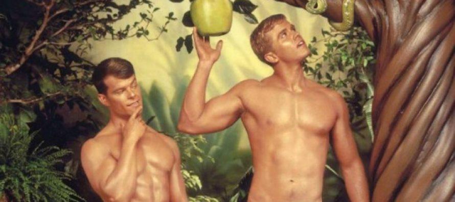 Tiempos del Fin: Preparan la versión gay de la Biblia ¿Sodóma y Gomorra?