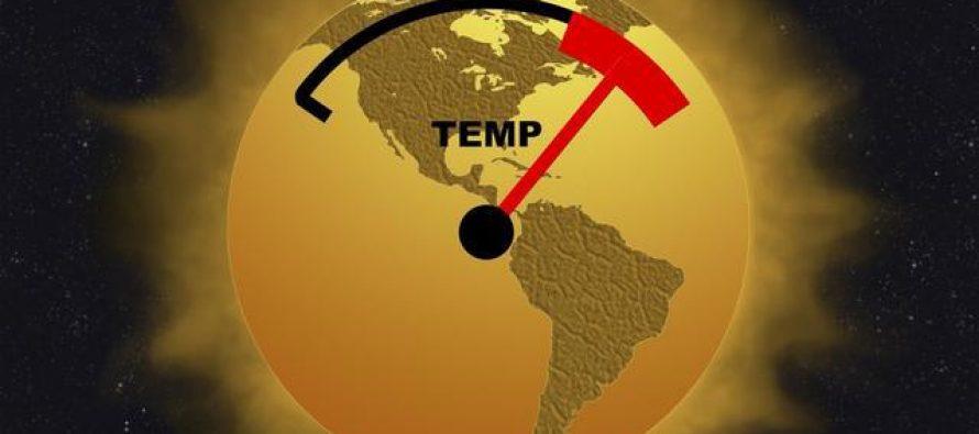 El principio del fin: la temperatura del planeta llegó a un punto irreversible