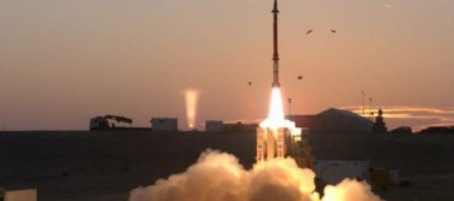 Israel inaugura el mejor sistema anti misiles del mundo ¿Preparativos para la próxima guerra?