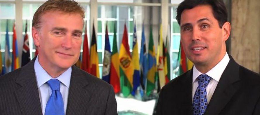 Piden a Obama destituir embajador EEUU en RD por promover agenda LGBT