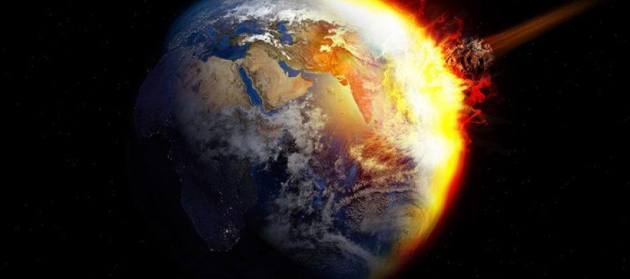 NASA revela que el 2016 será el año más caliente de la historia