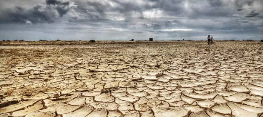 Alerta planetaria: 4.000 millones de personas sufren escasez severa de agua