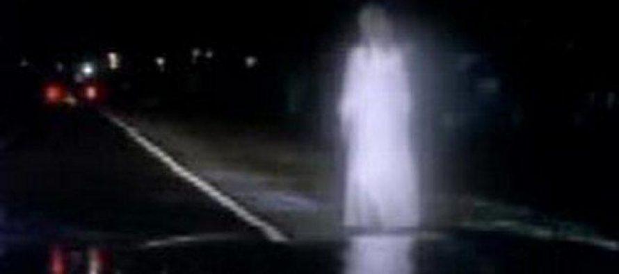 Pánico en Ciudad Japonesa por invasión de ''Fantasmas''