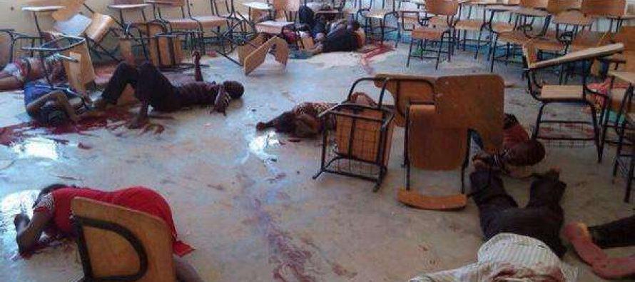 El grupo yihadista Al Shabab reivindica el ataque Al menos 147 muertos en el asalto a una universidad de Kenia