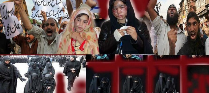 Musulmanes quieren el derecho de matar a sus mujeres e hijas