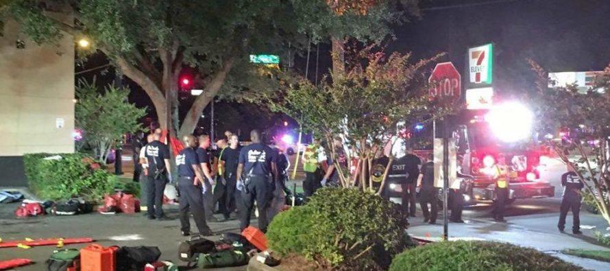 Orlando EE.UU.: Estado Islámico se atribuye la muerte de mas de 50 personas en club gay