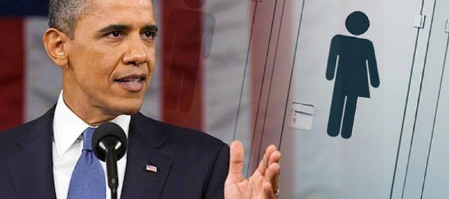 Obama dice que la Biblia inspiró defensa de baños transgénero