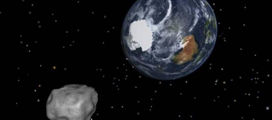 Crece el número de asteroides peligrosos y hay polémica con la NASA
