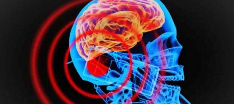 Un estudio relaciona el uso de teléfonos móviles con el cáncer