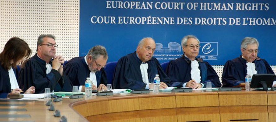 """Tribunal de Derechos Humanos: """"No existe el derecho al matrimonio homosexual"""""""
