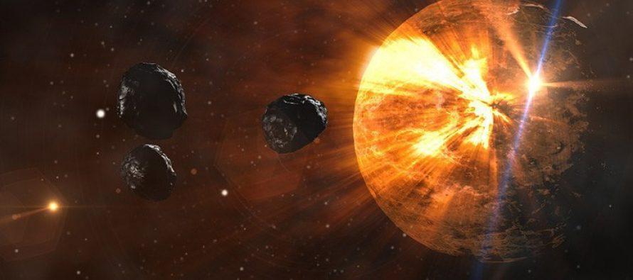 Científicos revelan que el mundo puede acabar de tres maneras distintas