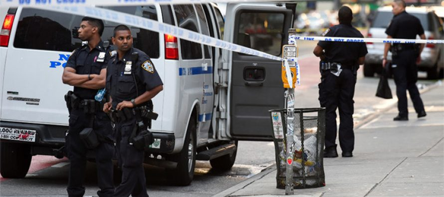Una célula terrorista puede estar operando en Nueva York y Nueva Jersey
