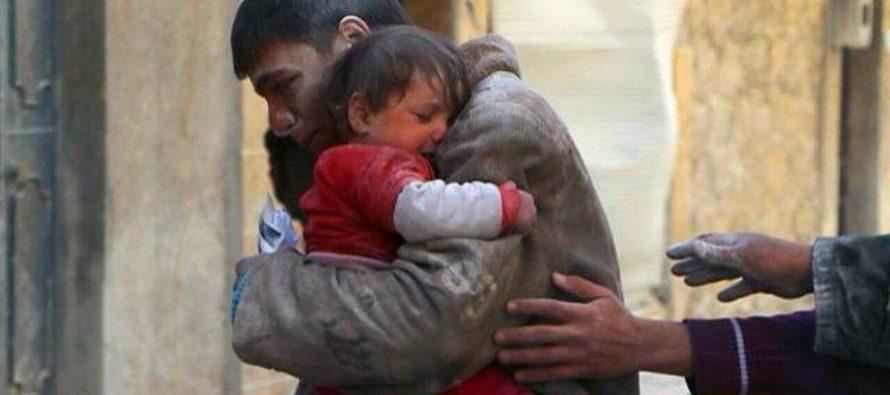 Los cristianos de Siria e Irak, dispuestos a que le corten la cabeza por no negar a Cristo