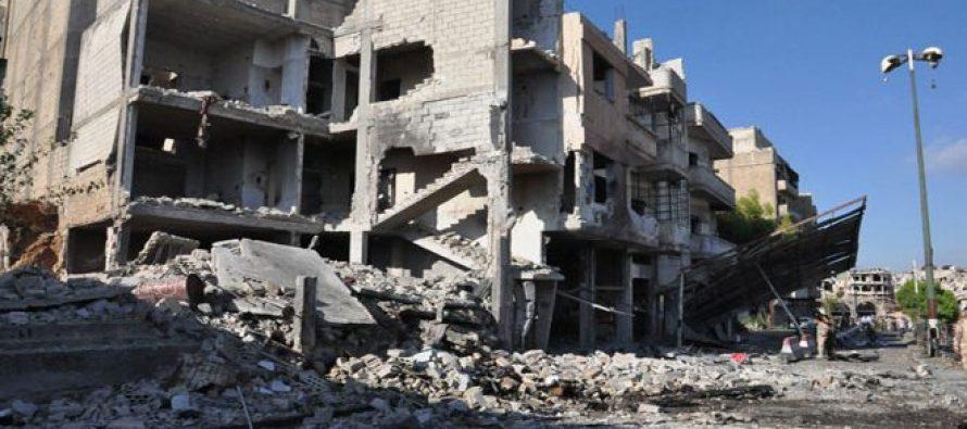 Siria: ascienden a treinta los muertos en el atentado en un feudo del régimen