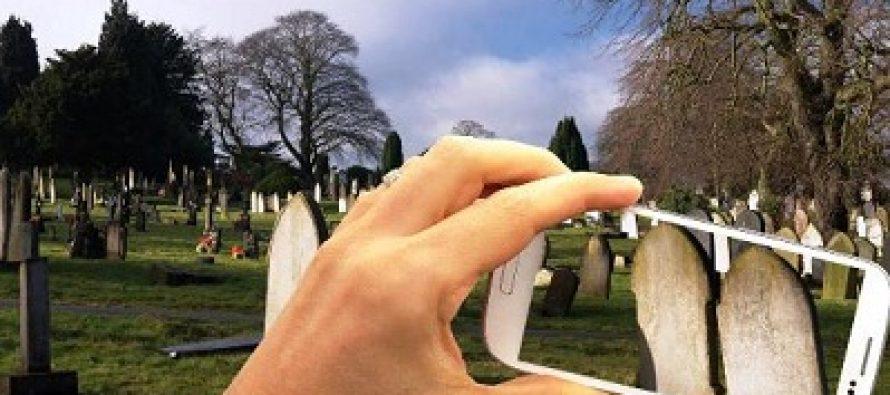 Crean en Japón una aplicación que permite comunicarse con los muertos