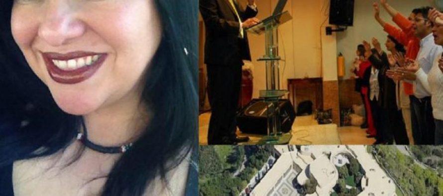 Hija de pastor es amenazada de muerte por delatar estafa de Iglesias de la prosperidad