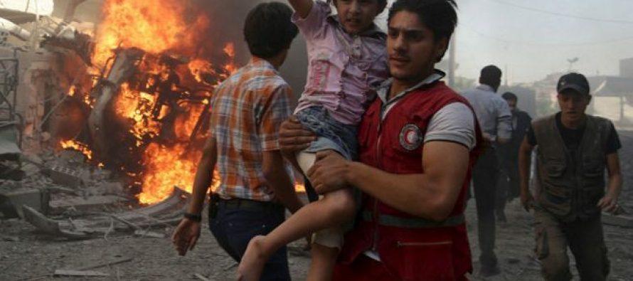 Cómo Siria puede convertirse en el epicentro de la Tercera Guerra Mundial