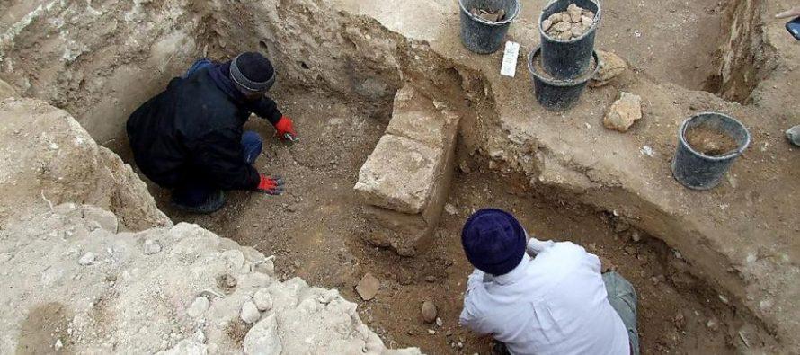 La Biblia una vez más tiene razón: hallazgo arqueológico confirma el relato de Ezequías
