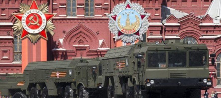 Los misiles con capacidades nucleares que Rusia está desplegando en Kaliningrado
