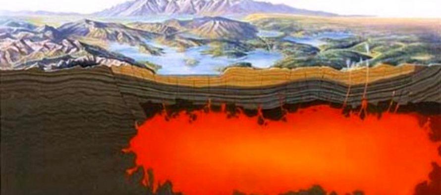 Megadesastre ¿Qué pasaría si el supervolcán de Yellowstone entra en erupción?