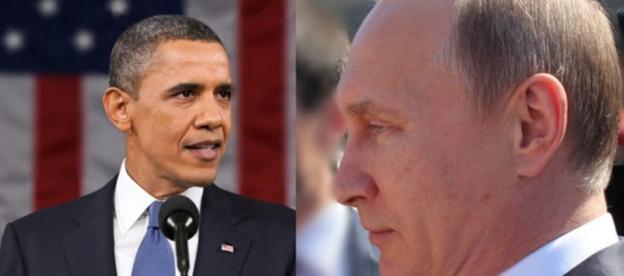 Rusia Y EEUU Al Borde De Una 'Guerra Nuclear' Antes De Las Elecciones Presidenciales