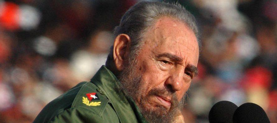 Fidel Castro amasó una fortuna de 800 millones de euros mientras condenaba a la miseria a los cubanos