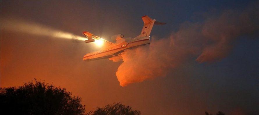 Más de 80.000 evacuados en Israel por una oleada de incendios
