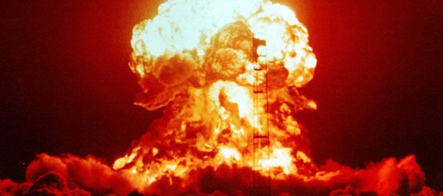 ¿Qué es un IND, el arma contemporánea más terrorífica que podría acabar con la humanidad?