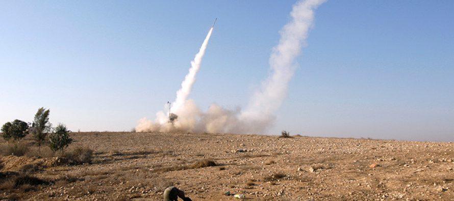 Israel se rearma con misiles y se prepara para un eventual conflicto con Líbano y Hezbolá