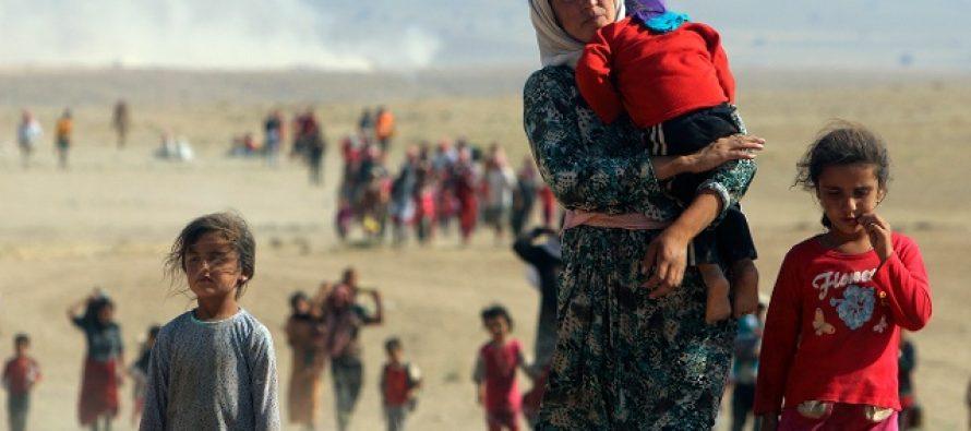 90 mil cristianos asesinados por su fe en 2016, revela informe