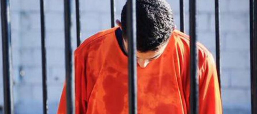 Hombre no negó a Cristo, aun siendo electrocutado por Estado Islámico
