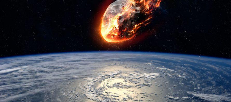 Un asteroide gigante roza la Tierra… y nadie lo nota
