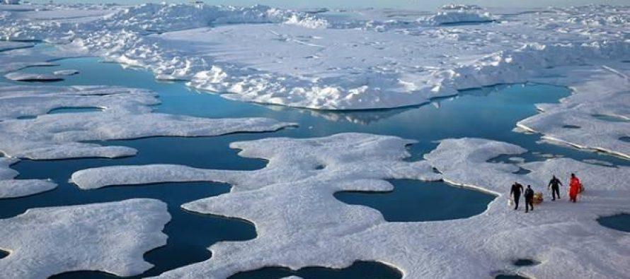 Estas son las consecuencias de un Ártico enloquecido