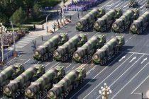 China envía misiles nucleares a la frontera con Rusia