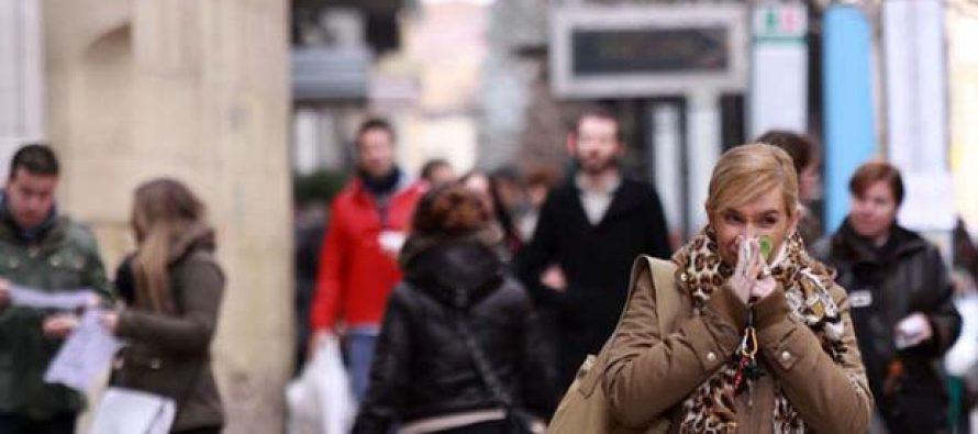 Ya van 53 muertos por la epidemia de la gripe en España