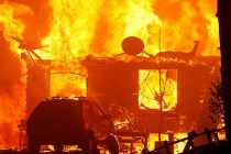 Incendios en Chile dejan 11 muertos y más 3 mil damnificados