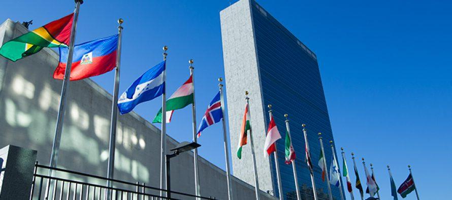 """ONU financiará la creación de una """"lista negra"""" de compañías israelíes"""