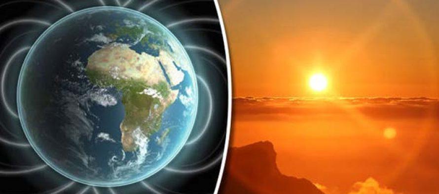 ¿Podrían los polos magnéticos de la Tierra invertirse en un futuro próximo?